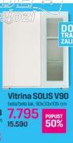 Vitrina SOLIS V90