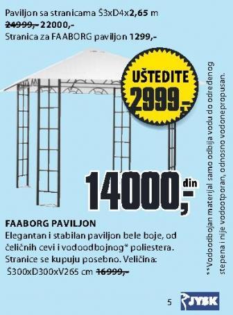 Paviljon Faaborg