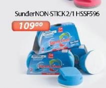 Sunđer Non-stick