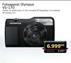 Fotoaparat VG-170