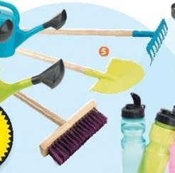 Set baštenskih alatki