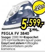 Pegla Fv 3840