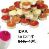 Sveće Idar