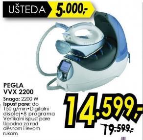 Pegla Vvx 2200