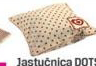 Jastučnica Dots