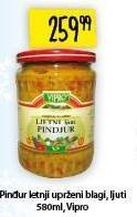 Pinđur blagi Vipro