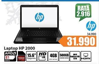Laptop 2000