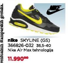 Patike SkyLine (GS)