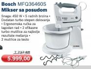 Ručni Mikser MFQ36460S