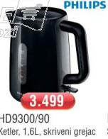 Ketler  HD9300
