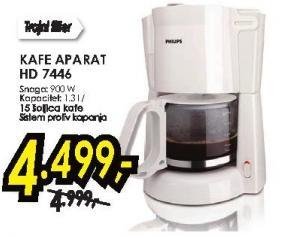 Aparat za kafu Hd 7446