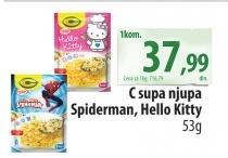 Supa Spiderman