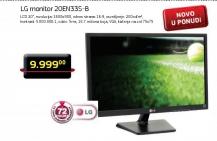 LED monitor Wide 20EN33S