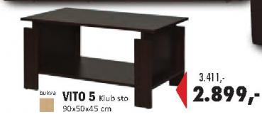 Klub sto VITO5