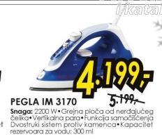 Pegla IM 3170