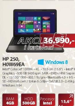 Laptop 450 C1000