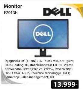 Monitor E2013H