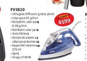 Pegla FV3820