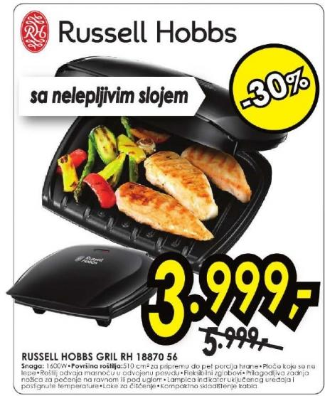 Grill Toster 18870-56