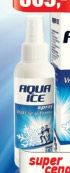 Aqua Ice spray