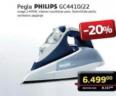 Pegla GC4410/22