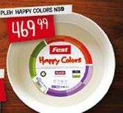 Pleh Happy Colors N30