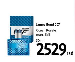 Parfem Ocean Royale