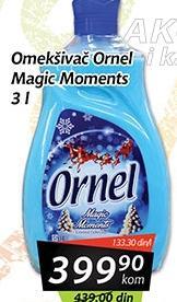 Omekšivač za veš magic moments
