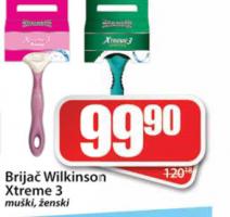 Brijač Xtreme3