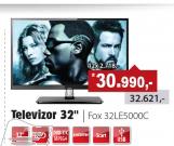 """Televizor TV 32"""" LED 32LE5000C"""