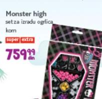 Igračka monster high