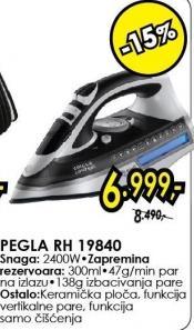 Pegla RH19840
