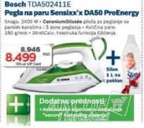 Pegla TDA502411E