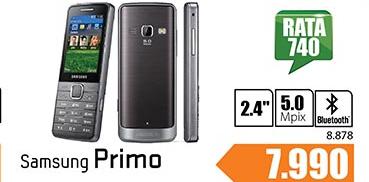 Telefon mobilni Primo