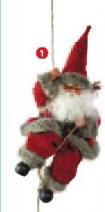Ukras Deda Mraz Grane
