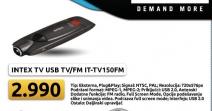 USB TV TUNER IT TV 150 FM
