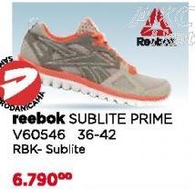 Patike Sublite Prime
