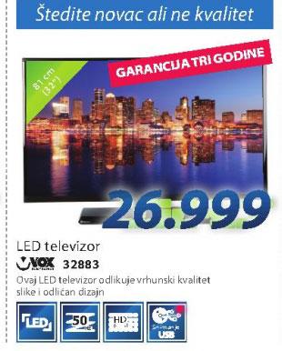 Televizor 32883