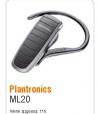 Slušalica Bluetoth ML20