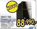 Konfiguracija Envy 700