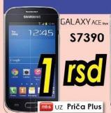 Mobilni telefon Galaxy Ace Plus S7390