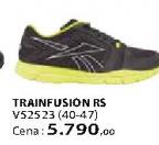 Patike Trainfusion RS Reebok, v52523