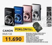 Fotoaparat IXUS 132