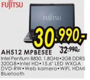 laptop AH512 MPBE5EE
