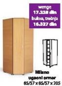 Ormar Milano