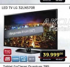Televizor LED 32LN570R