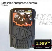 Patosnice Autopractic Aurora