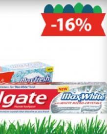Pasta za zube Max White Fresh