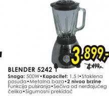 Blender 5242