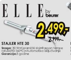 Stajler HTE30